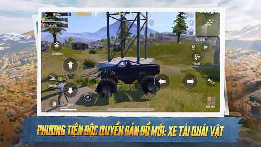 PUBG MOBILE VN - MAP Mu1edaI LIVIK android2mod screenshots 4