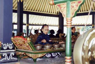 Photo: #013-Le Kraton, palais du Sultan-Yogyakarta-Java