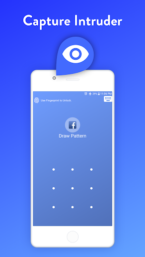 AppLock : Fingerprint & Pin by KewlApps (Google Play, United States