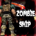 Zombie Ship icon