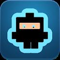 Black Ninja icon