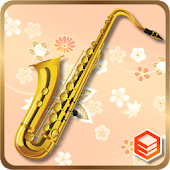 Japan Oldies Saxophone