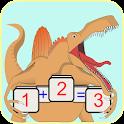 SumFun Dino icon