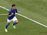 L'Italie se préserve mais signe un 9 sur 9
