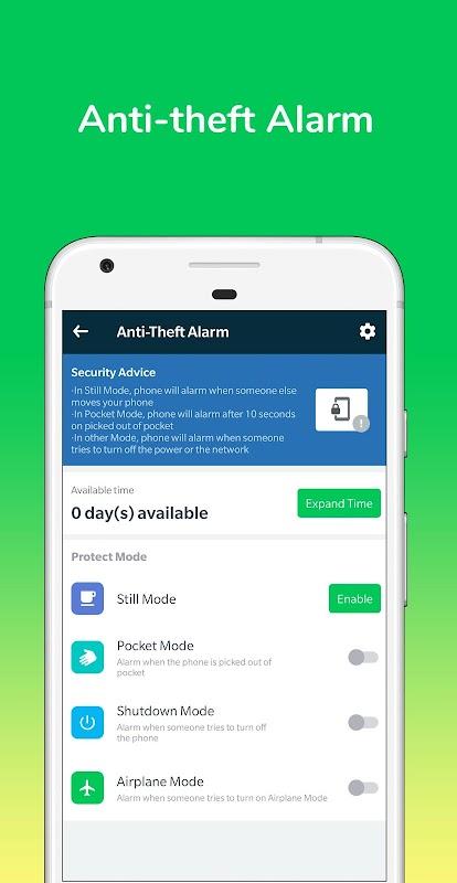 Power Security-Anti Virus, Phone Cleaner screenshots