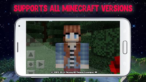 Girlfriend mod for Minecraft 2.3.29 screenshots 2