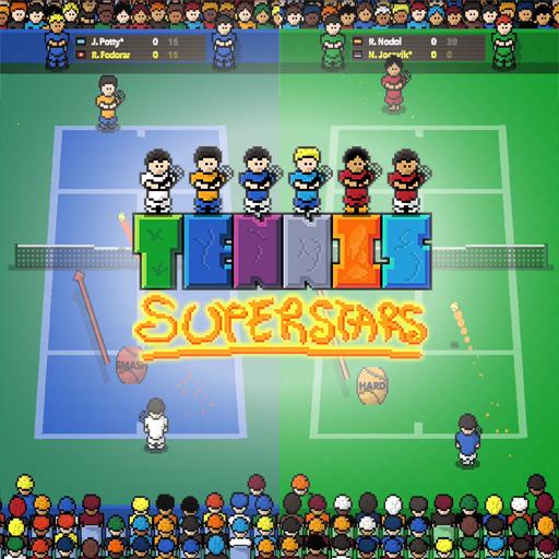 Tennis Superstars apk