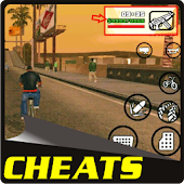 Cheats GTA All Series
