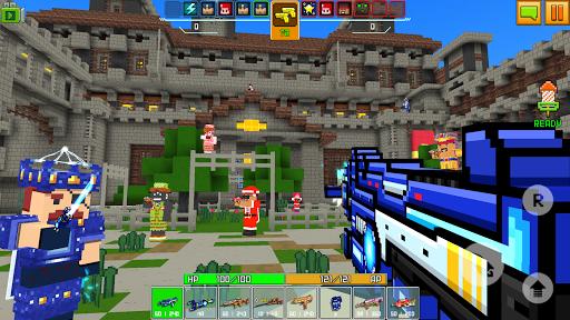 Cops N Robbers - FPS Mini Game 6.0.1 screenshots 5