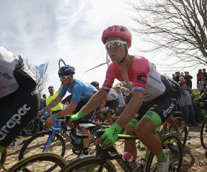 ? Nederlander Sebastian Langeveld grijpt net naast ritzege in Ronde van de Provence, Lampaert in top tien