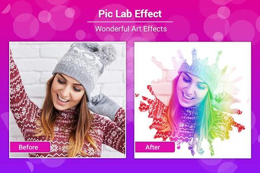 Pic Lab Effect 1.2 screenshots 1