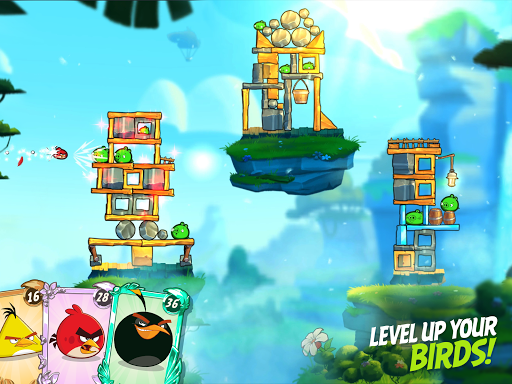 Angry Birds 2 2.18.1 screenshots 6