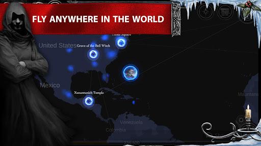 Covens: Tournament of Witchcraft apktram screenshots 5