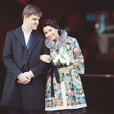 Wedding photographer Robert Doynikov (RobertD). Photo of 23.10.2013