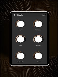 Equalizer – Bass Booster Pro APK by HowarJran 5