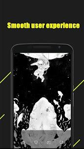 Magic Dynamic Wallpaper — HD mobile theme 3