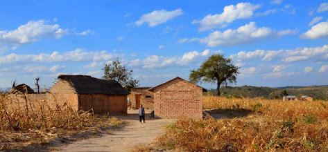 Photo: Školka, Bumilayinga - Nyawenzi