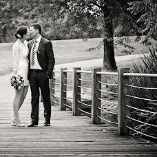 Wedding photographer Anna Nikitina (stop-moment). Photo of 29.07.2013