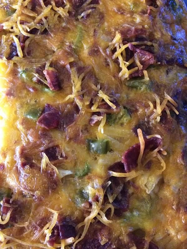 Breakfast Casserole Gluten Free Recipe