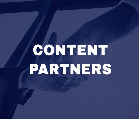 Content Partners - Enterprise DNA
