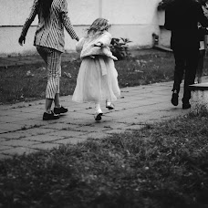 Wedding photographer Mariya Kononova (kononovamaria). Photo of 25.01.2019