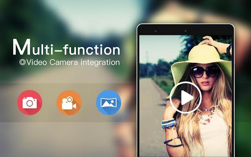 HD Camera - Quick Snap Photo & Video 1.6.7 screenshots 7