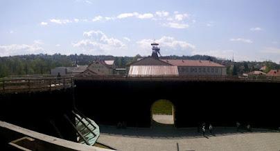 Photo: F4244144 Teznia Soli w Wieliczce