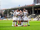 Charleroi stoot door naar laatste voorronde Europa League na zeer spannende wedstrijd tegen FK Partizan Belgrado