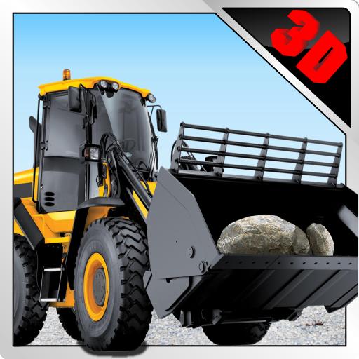 道路救援3D 模擬 App LOGO-硬是要APP