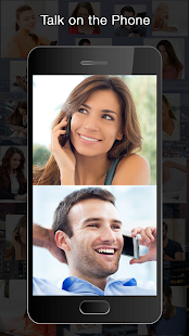 MatchAndTalk - Live Video Chat With New People- screenshot thumbnail