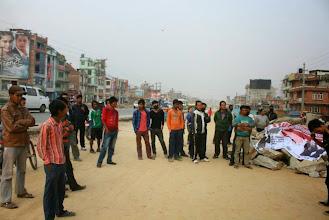 Photo: 4.2.14 Safe City Nepal