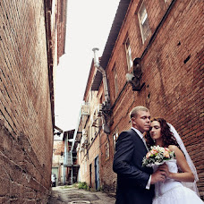 Wedding photographer Egor Babkin (Babkin). Photo of 01.09.2013