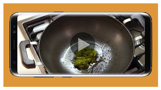 How to Make Thai Food Green Curry - náhled