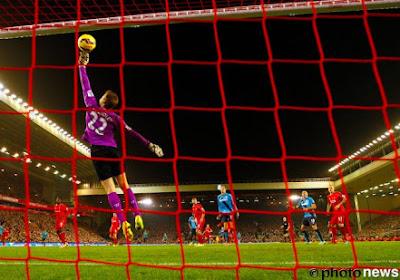 Victoire en déplacement de Simon Mignolet et les Reds