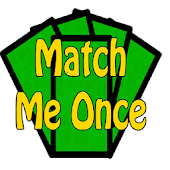 Match Me Once (Unreleased)