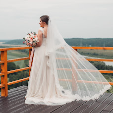 Wedding photographer Kseniya Abramova (KseniaAbramova). Photo of 10.08.2017