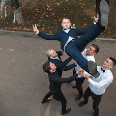 Свадебный фотограф Денис Игнатов (mrDenis). Фотография от 18.12.2018