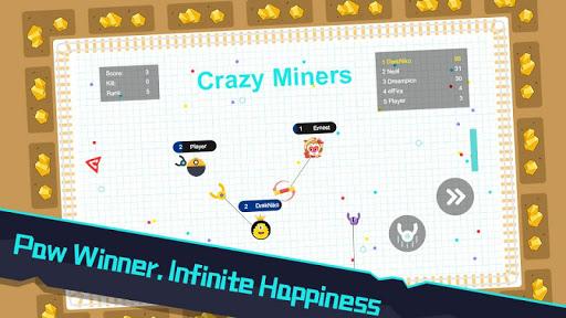 crazy miners screenshot 3