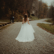 Fotografer pernikahan Karolina Cisowska (KarolinaCisowska). Foto tanggal 09.01.2019