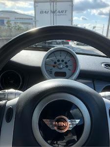 MINI RA16 Cooper GH-RA16 R50のカスタム事例画像 S中さんの2019年01月19日03:04の投稿