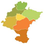 Navarra. Monumentos y Arte