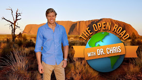 The Open Road With Dr. Chris thumbnail