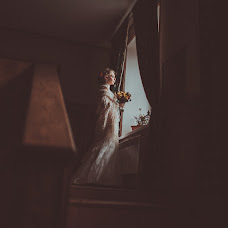 Wedding photographer Irina Oborina (Irga). Photo of 10.10.2013