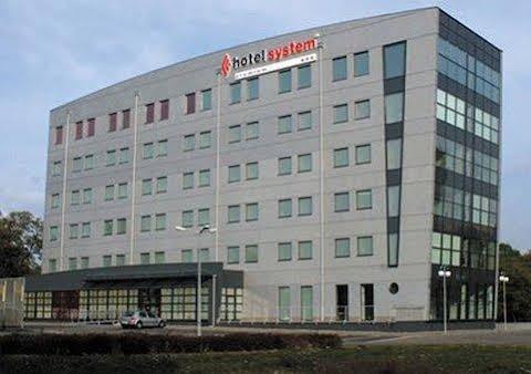 Quality System Hotel Poznan