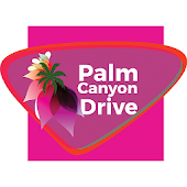 Palm Canyon Dr