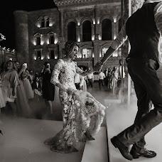 Wedding photographer Nadya Koldaeva (nadiapro). Photo of 18.11.2018