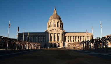 Photo: San  Francisco City Hall