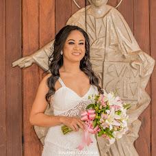 Wedding photographer Gilberto Benjamin (gilbertofb). Photo of 20.02.2018
