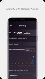 NETGEAR Nighthawk – WiFi Router App 3