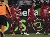 Zulte Waregem wint bij STVV dankzij doelpunt en assist van Cordaro